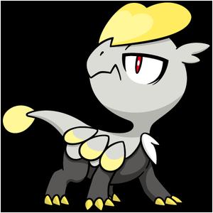 Kugelsicher Pokemon