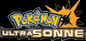 Pokémon Ultrasonne Und Ultramond Pokédexia
